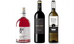 Pack variedad vinos