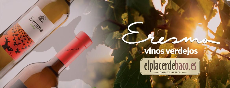 Vinos Verdejos Eresma